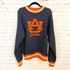 Vintage Auburn University Sweatshirt
